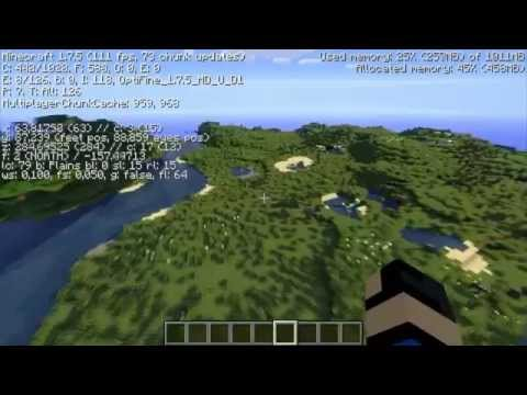 Download Youtube: Minecraft gtx 970 test / shaders test / maximum and minimum settings 2000 FPS