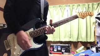 DANCE TIMEからDookieManを弾きました。 実はもう一曲弾いたのですが、...