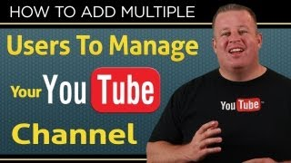 Learn How to create a joint youtube channel | Simple tutorial to learn How to create a joint youtube channel