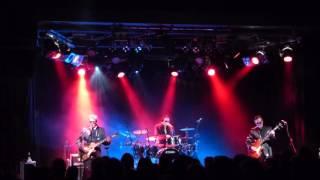Pothead - Satisfied - Wuppertal - Live Club Barmen 2016