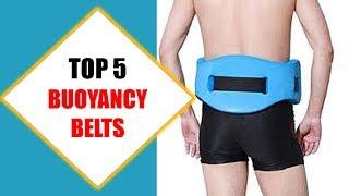 Top 5 Best Buoyancy Belts 2018 | Best Buoyancy Belt Review By Jumpy Express