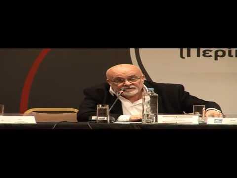 Ομιλία Προέδρου   Γεν  Συν  Οι Μεγάλοι Δρόμοι της Μικρής Λιανικής Hilton 10 01 2016   synpeka gr