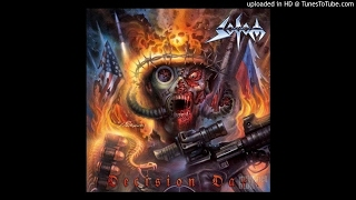Sodom - Who Is God?