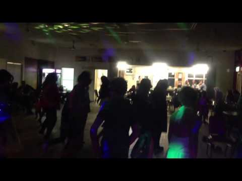 Merriwa nsw sports club karaoke by Marty lord n Paula Bolton