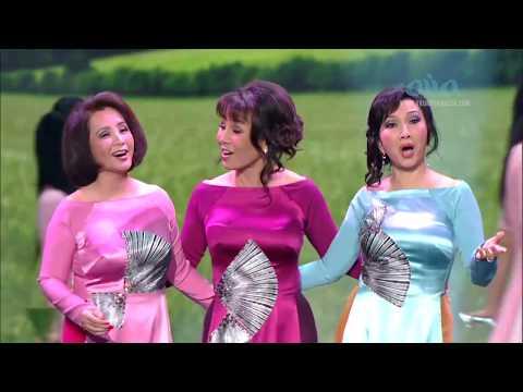 Ly Rượu Mừng | Nhạc sĩ : Phạm Đình Chương | Asia 60  | Trung Tâm Asia