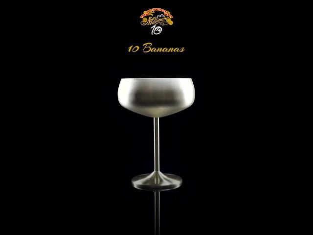 10 BANANAS - Ron Millonario