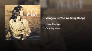 Mangwane [The Wedding Song]