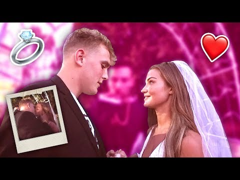 Thumbnail: JERIKA GETS REMARRIED **new love**