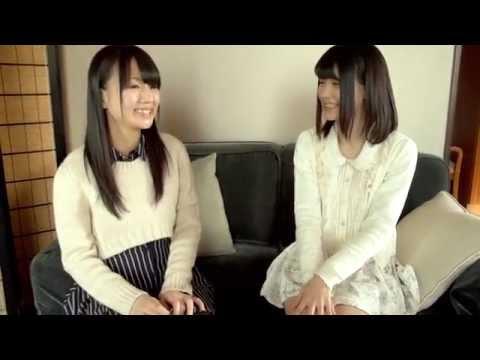 【S-Cute】レズリレーパート1 Aoi & Hitomi 予告編