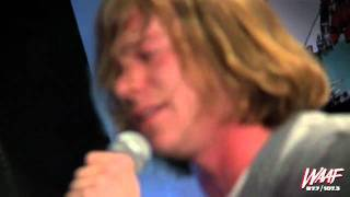 Cage the Elephant - Shake Me Down (acoustic)