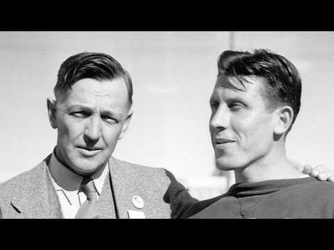 Harry Hughes Tribute-1952