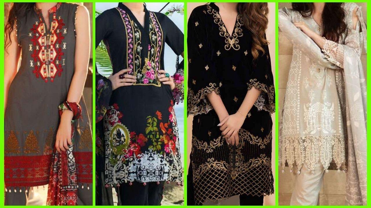 New Ladies Dress Design 2020 || New Ladies Dress || My Fashion Hub