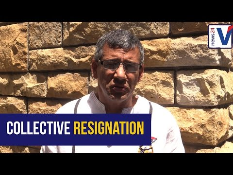 Tony Ehrenreich supports Mbeki's call for collective responsibility