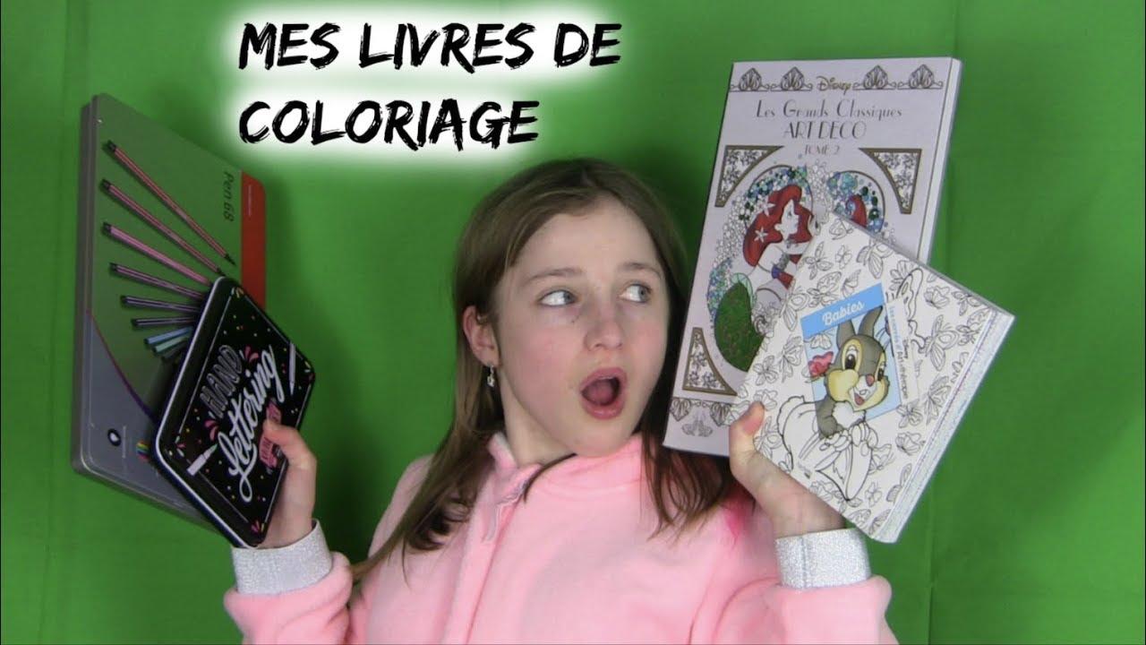 Coloriage Licorne Cultura.Mes Livres De Coloriage