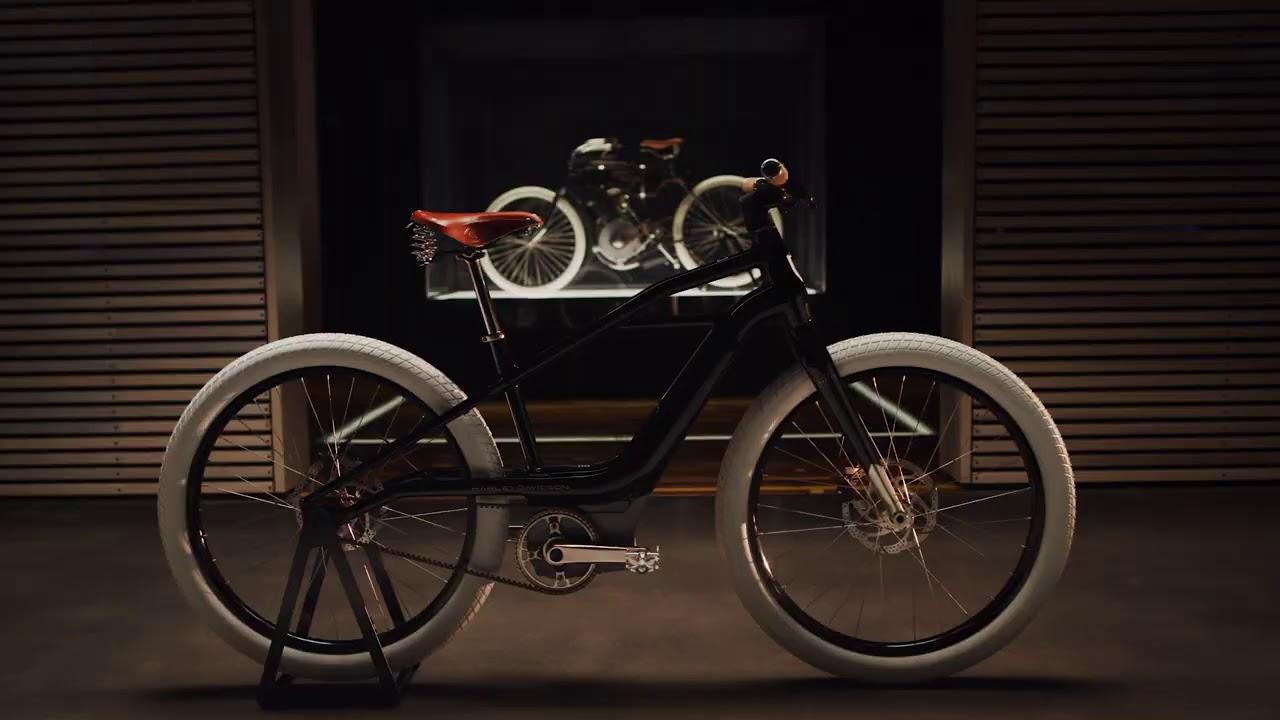 Harley Davidson Tarik Kembali Produksi Sepeda Listrik Setelah Dua Bulan Peluncuran