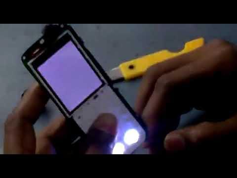 Nokia c1 white display solutions
