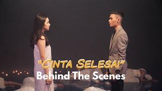 "Mahen - ""Cinta Selesai"" [Behind The Scenes]"