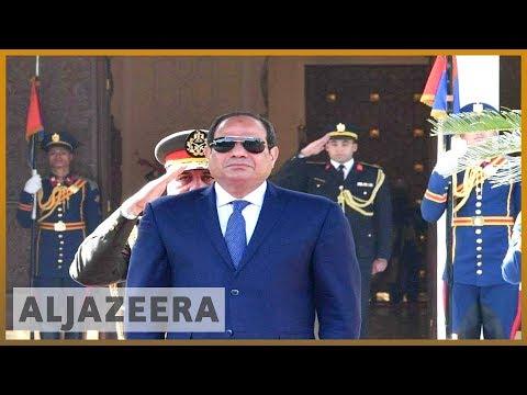🇪🇬 Egyptian legislators propose presidential term extension | Al Jazeera English