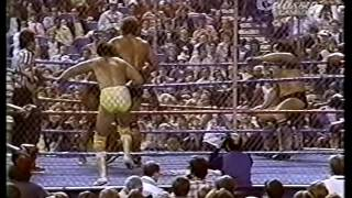 Video Jimmy Snuka & Greg Gagne vs Bruiser Brody & Nord The Barbarian download MP3, 3GP, MP4, WEBM, AVI, FLV Juli 2018