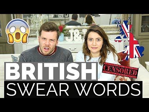 🇬🇧 BRITISH Insults AMERICANS Won't Understand! 🇺🇸  American Vs British