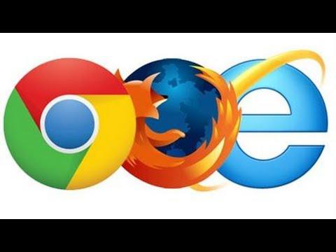 Установка стартовой страницы в браузерах