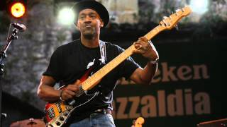 MARCUS MILLER/JACO PASTORIUS-TEEN TOWN