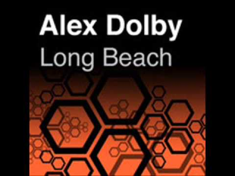 Alex Dolby  - Long Beach(Original Mix)