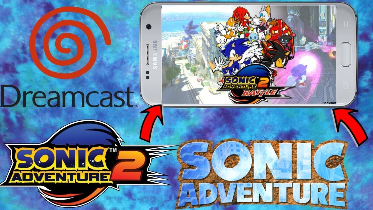 dreamcast emulator android 2019
