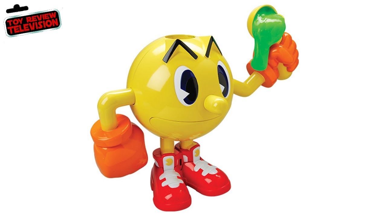 Toys And Adventures : News pac man and the ghostly adventures kids toys