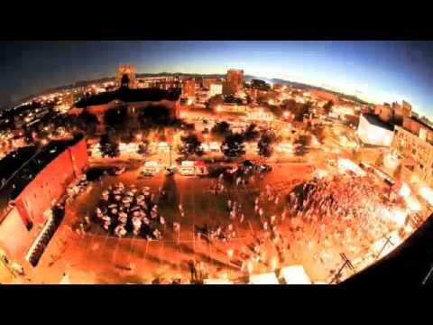 Denver's Westword Music Festival