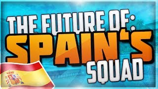 FIFA 14: The Future Spain Squad | Squad Builder :: (Fifa 14 Ultimate Team)