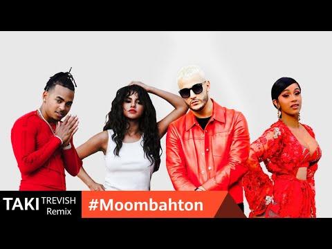 DJ SNAKE-Taki Taki ( TREVISH REMIX) #MOOMBAH