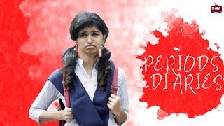 Periods Diaries | Thiruvilaiyaadal