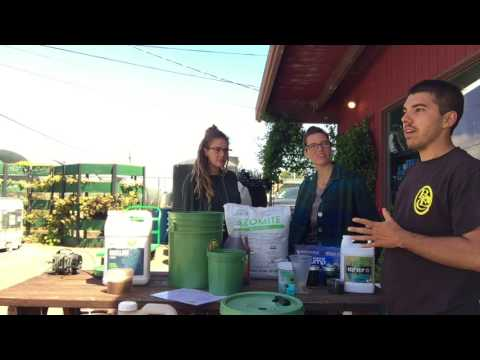 Grow Sisters Video 18 Beneficial Living Center