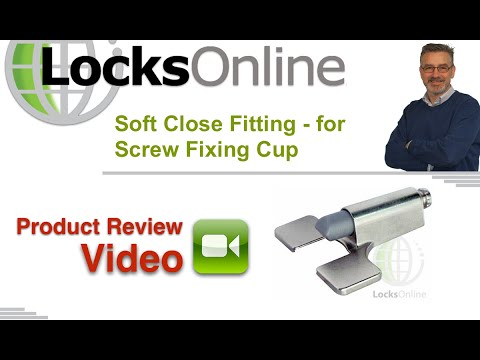 Grass Cabinet Hinge Clip on Soft Close Assembly LocksOnline Product Review