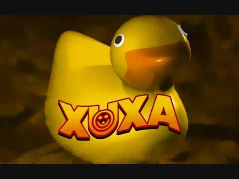 Xuxa - Smiley