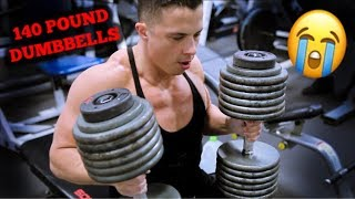 I Finally Lost Strength | 4 WEEKS OUT