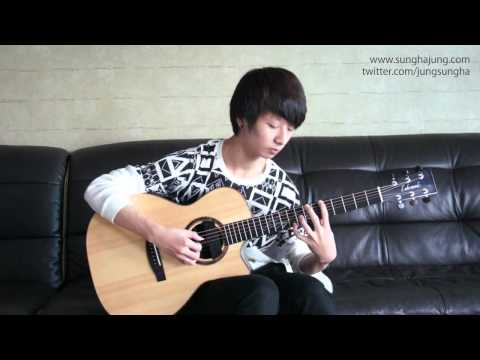 (Pachelbel) Canon_- Sungha Jung
