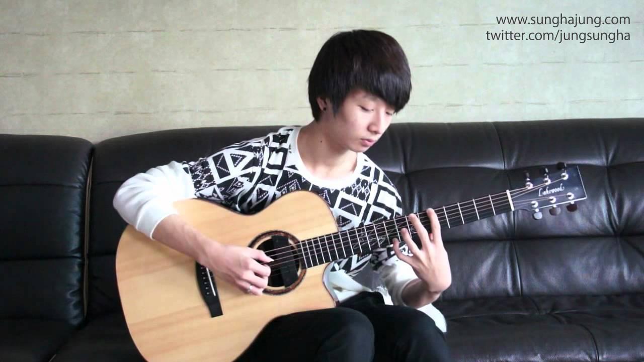 Pachelbel Canon_ Sungha Jung Youtube