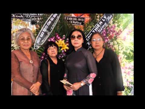 Viễn Châu Lễ tang P.5