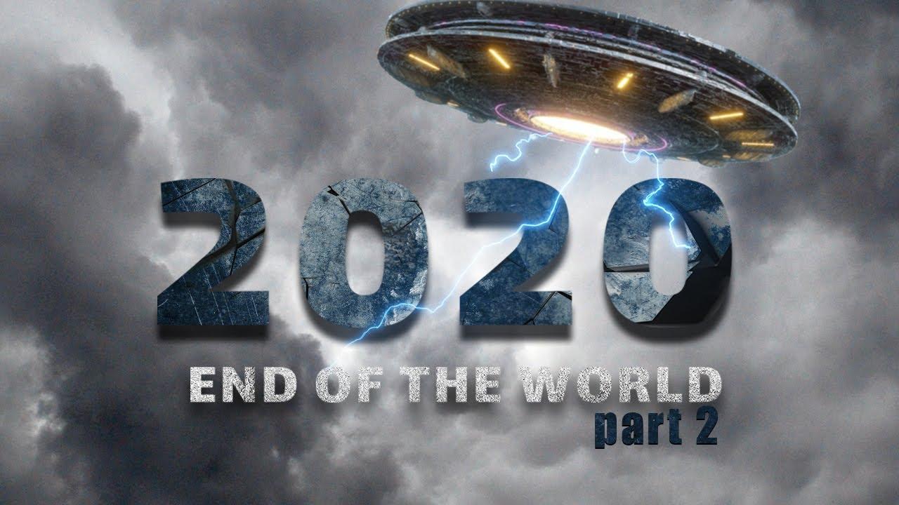 2020 - End of the world | Part 2 | Sci Fi VFX | Short Film | Aliens Apocalypse?