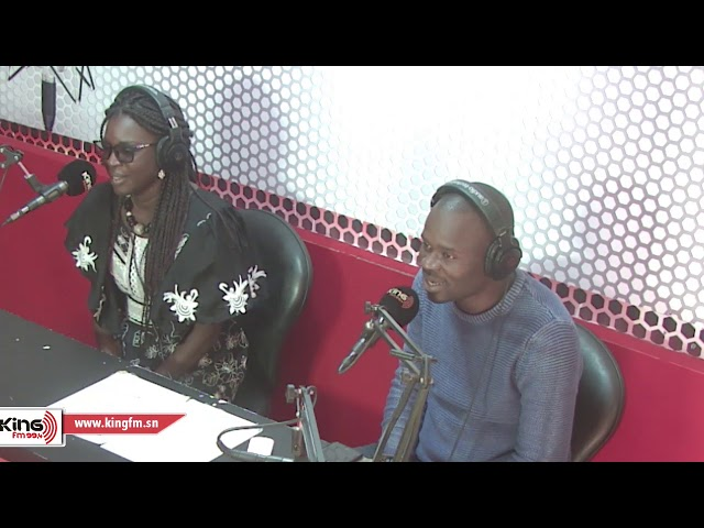 Replay - Spécial King Feeling - Pr : Lisa Dior Dia & Coco Jean - 28 Février 2018