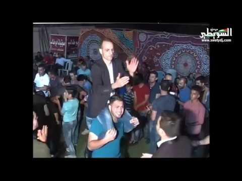 دحية محمد العراني حفلة فاروق ياسين دير ابو ضعيف تصوير ستوديو اسلام
