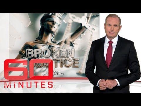 60 Minutes Australia: Broken Justice (2017)