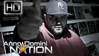 """Dark Necro Type HipHop Beat """"This Pain"""" - Anno Domini Beats"""