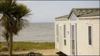 West Point Resort Caravan and Lodge Park North Wales