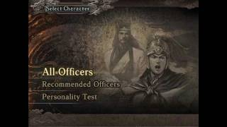 Let's Play Romance of the Three Kingdoms X 001: Call to Arms