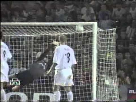 Frank de Boer Barcelona vs Leeds United - Best Frikick