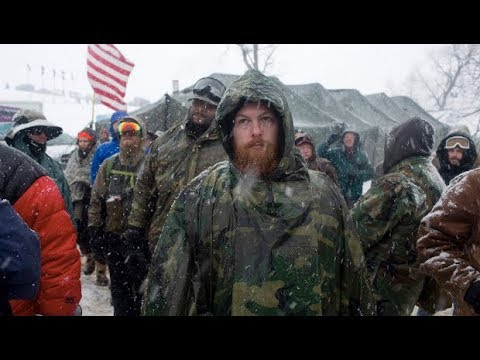 What Happened to Veterans for Standing Rock?