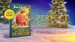 David Walliams   The Ice Monster   Book Trailer